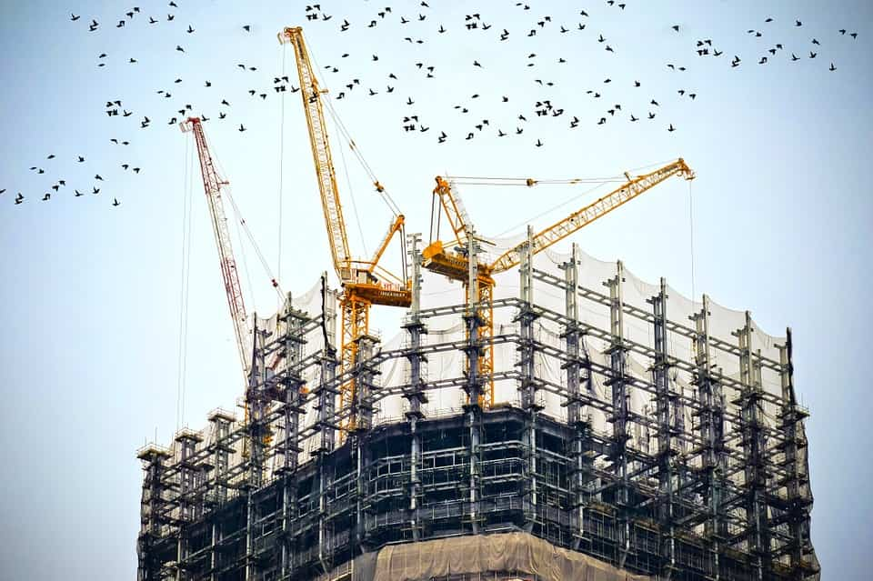 épületgépészeti kivitelezés