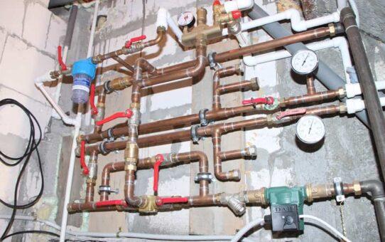 fűtési rendszer