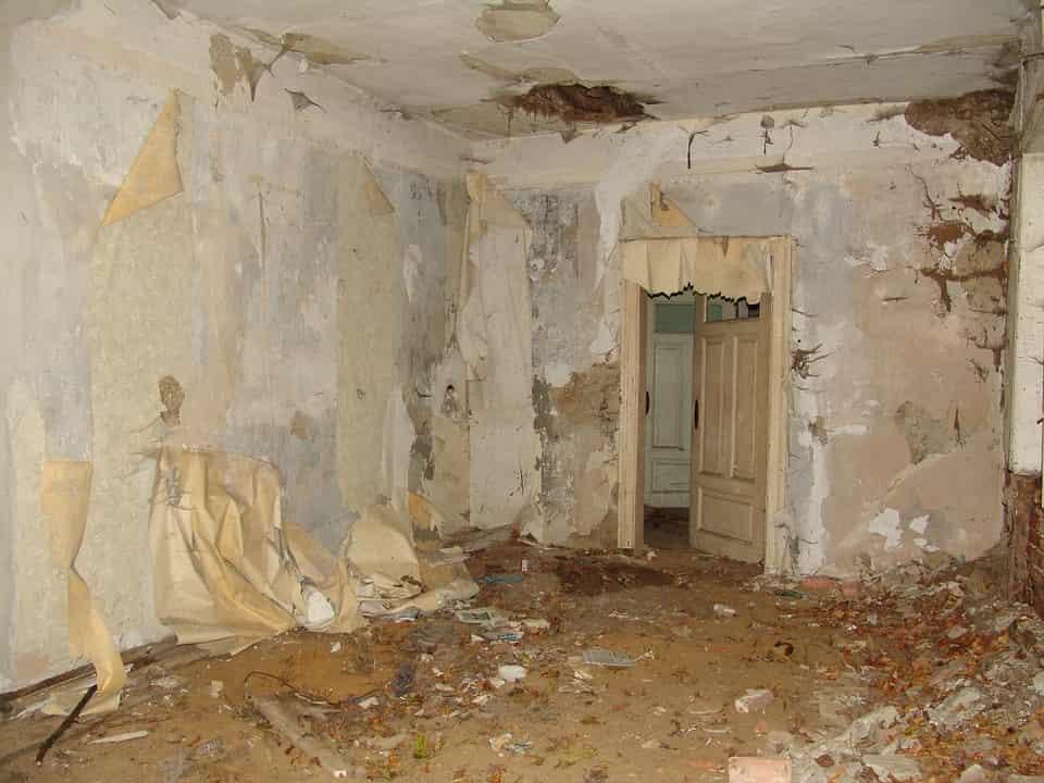 teljeskörű lakásfelújítás