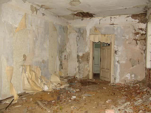 teljes lakásfelújítás